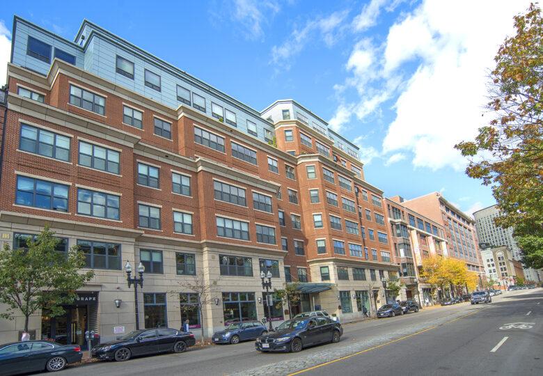 303 Columbus Avenue